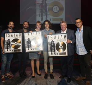It's Gotta Be You goes Gold!